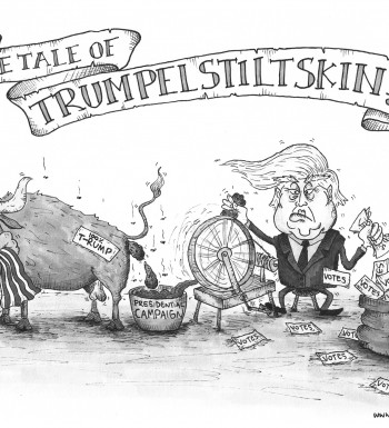 The Tale of Trumpelstiltskin