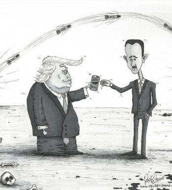 Diplomatic Soda