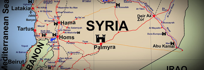 Syria-Feat